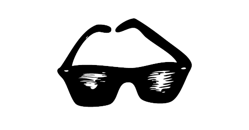 Sunglasses Vector_blog image
