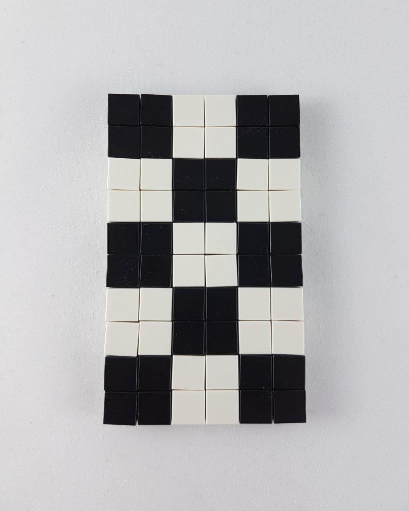 Chequerboard Floor I