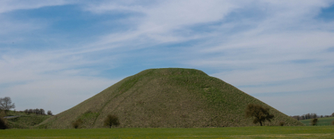 Silbury Hill IV photo