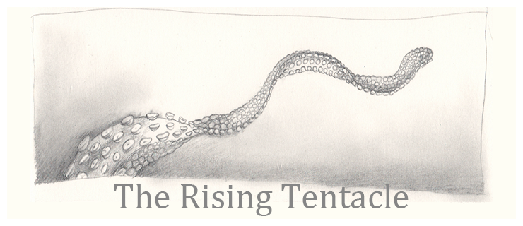 The Rising Tentacle image