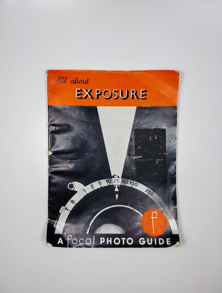 All About Exposure image