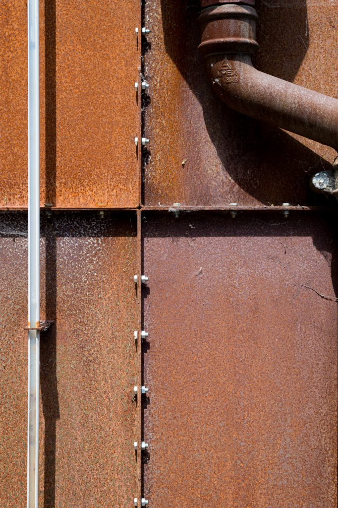 Rust Industrial image