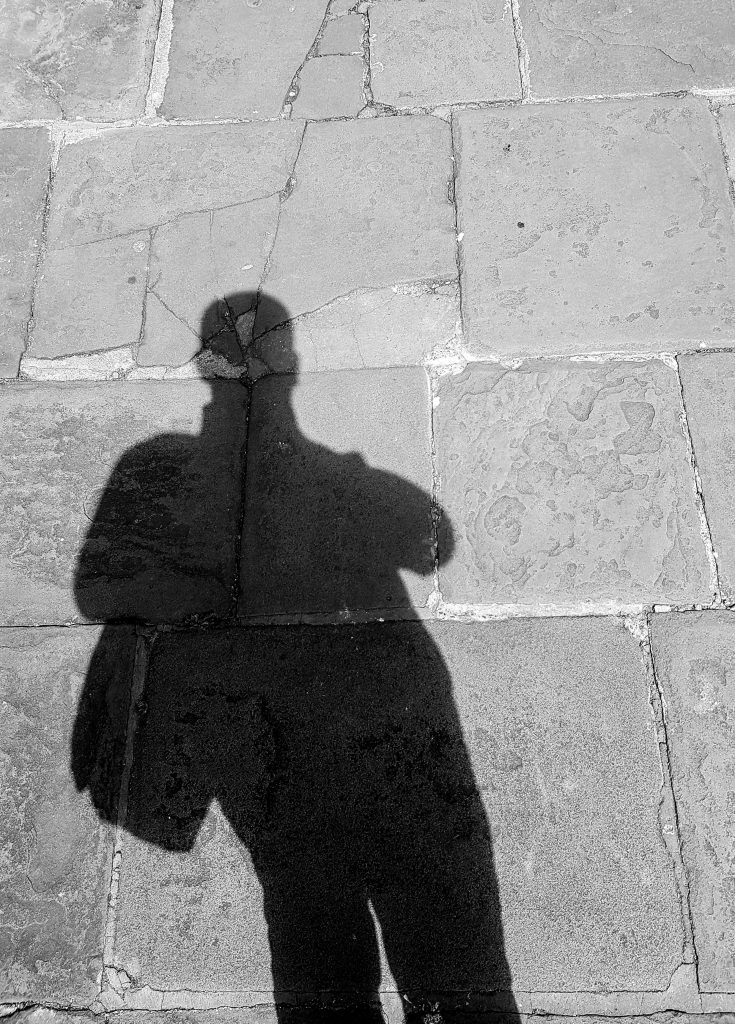 rp Shadow B+W image