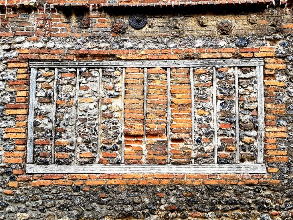 Window in a Wall image