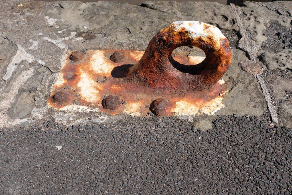 Rusted Iron III image