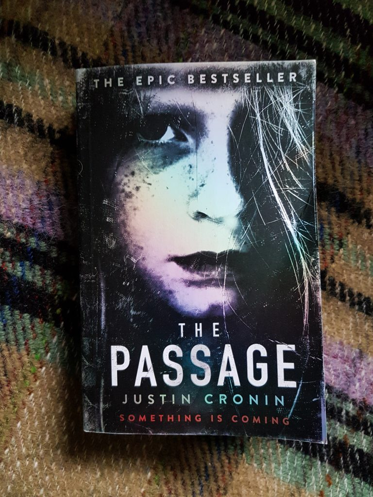 The Passage - Justin Cronin image
