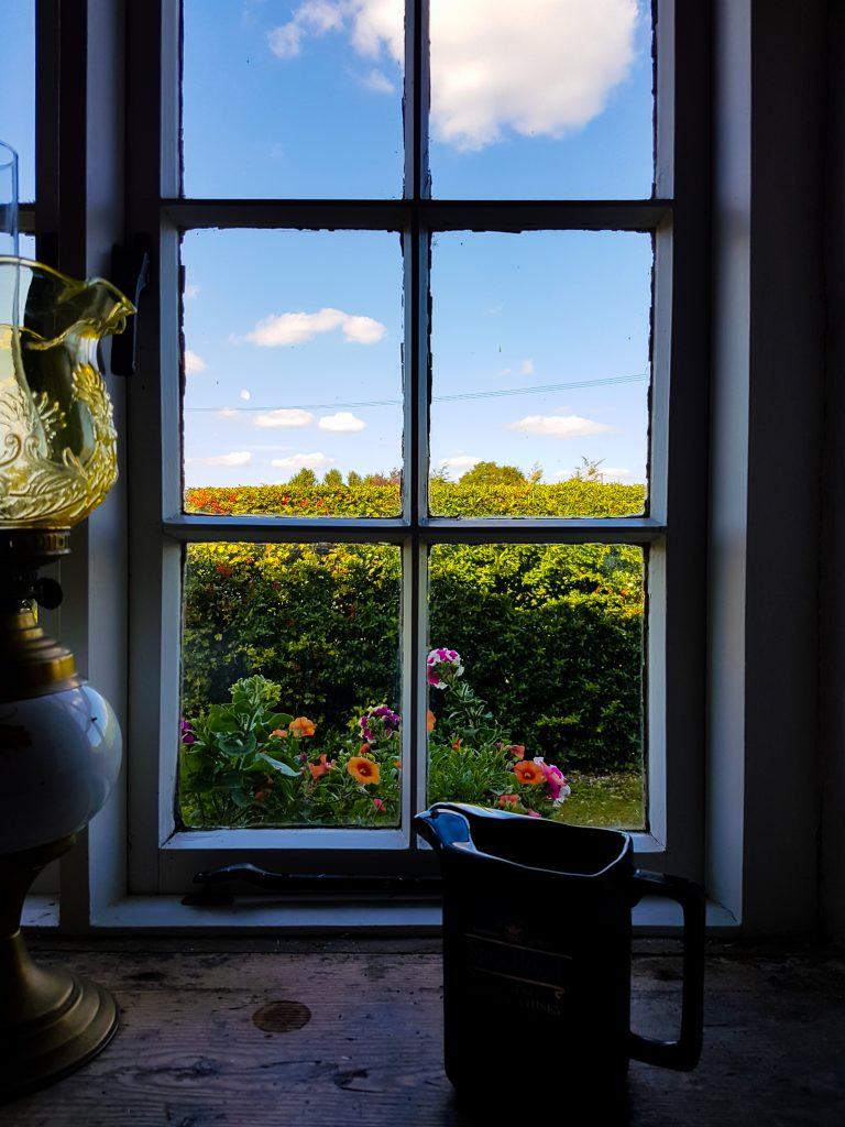 Window - Hill Deverill Farm image