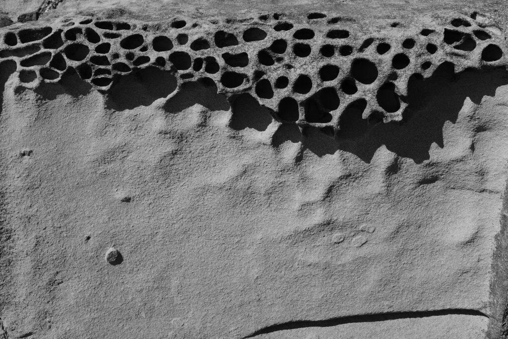 Worn Stone image