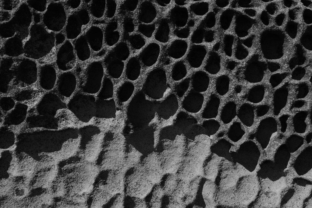 Worn Stone I image