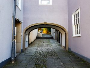 Archway image