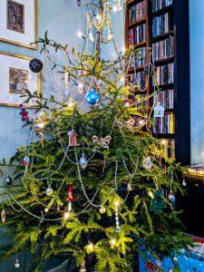 Christmas Tree - Christmas 2017 image