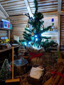 Crib - Christmas 2017 image