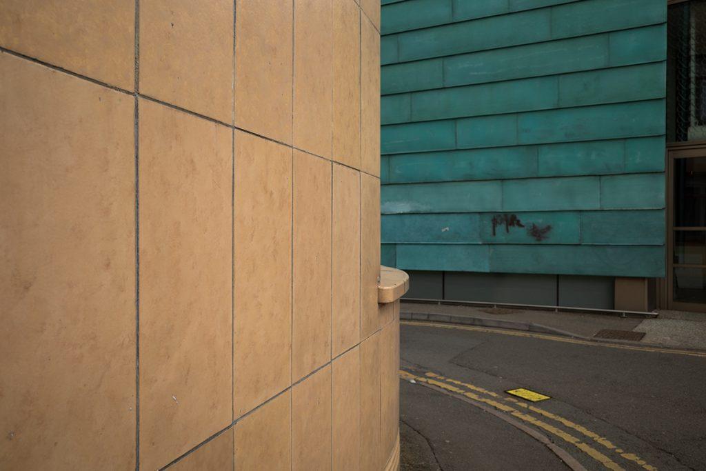 murpworks - murpworkschrome - Northampton - Cultural Quarter image