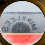 Porthole - Mirrlees Reflection image