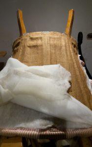 Upholstery I image