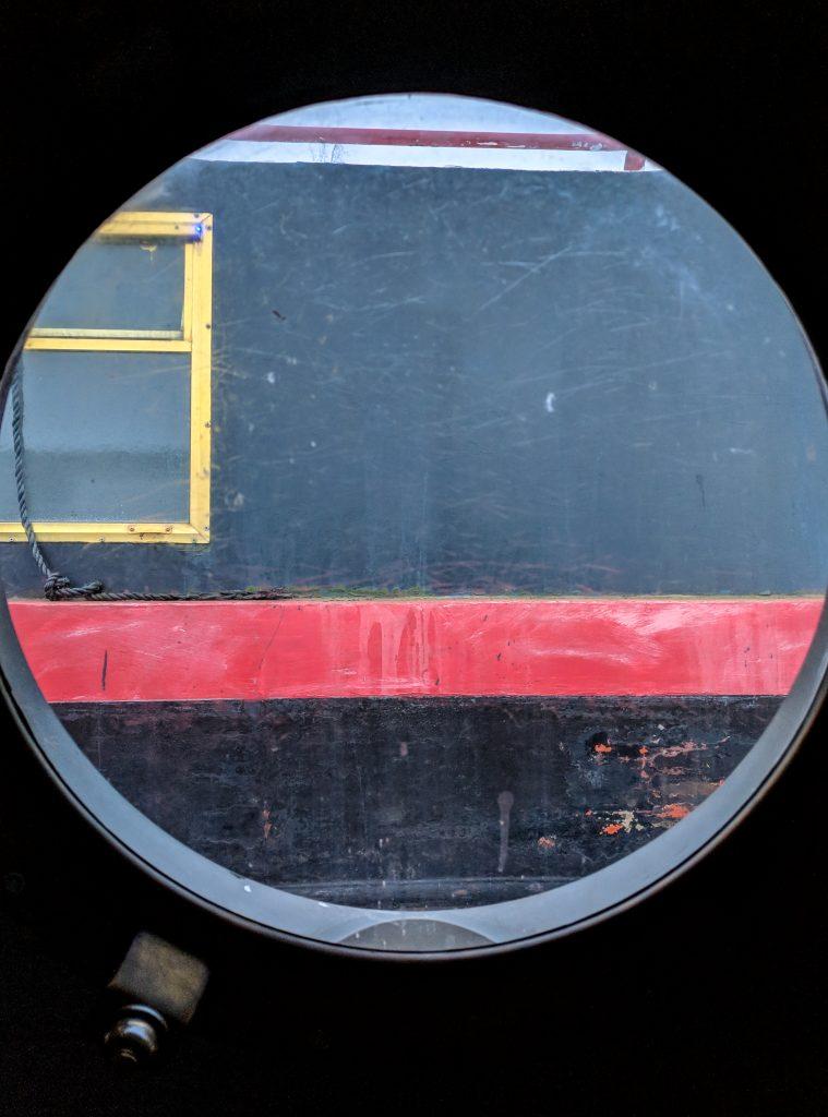 Porthole View I image