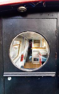 Through the Round Window image