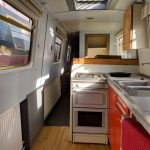 Want to Live Aboard - The Galley I image