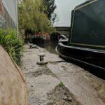Daste - B-O-A - canal towpath I image