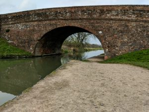Combination - Great Bedwyn - Bridge image