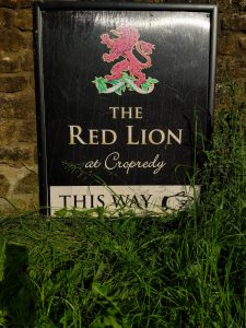 Long Journey Home - Part 4 - The Red Lion image