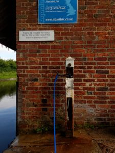 Long Journey Home - Part 7 - Water Point image