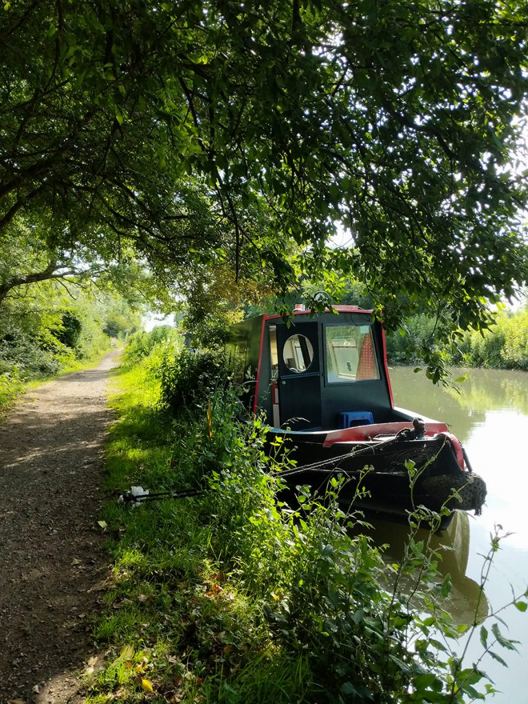 The Long Journey Home - Part 21 - Drip Drip Drip - MIRRLESS Moored Above MML