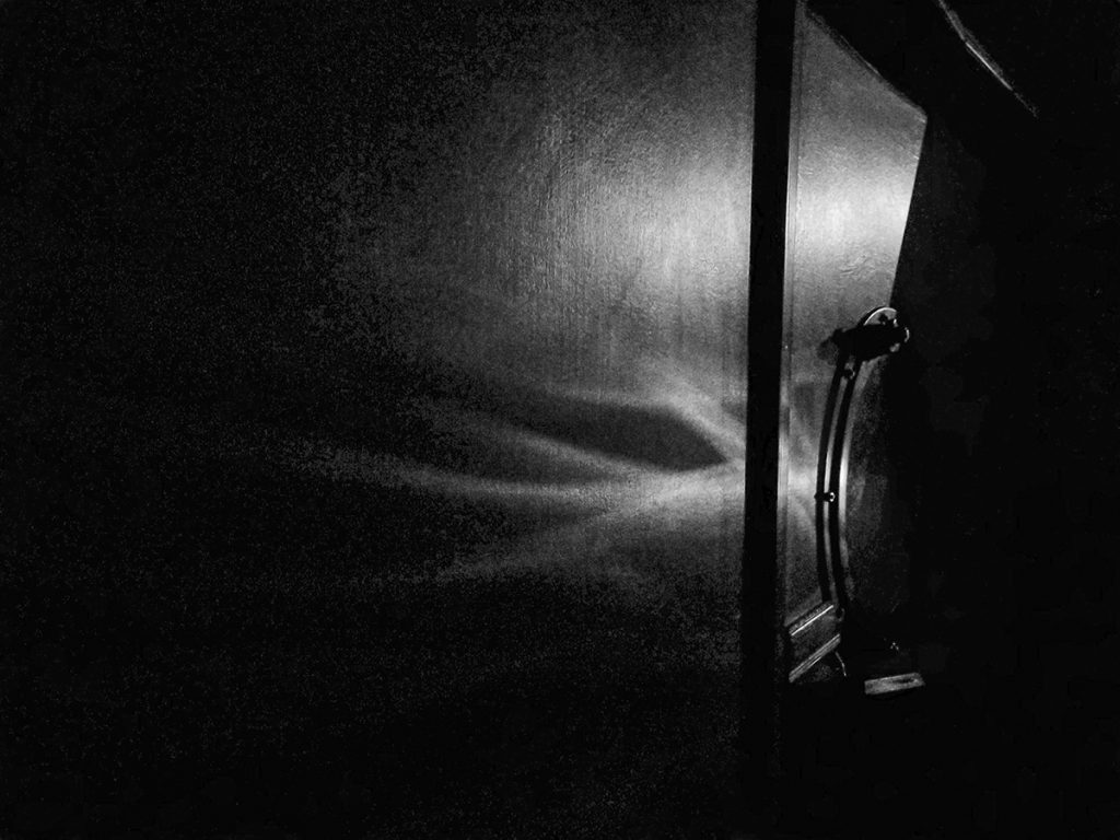 The Long Journey Home - Part 21 - Drip Drip Drip - Night Light