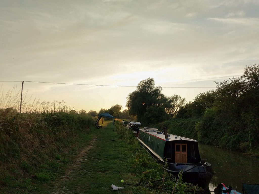 The Long Journey Home - Part 27 - evening image
